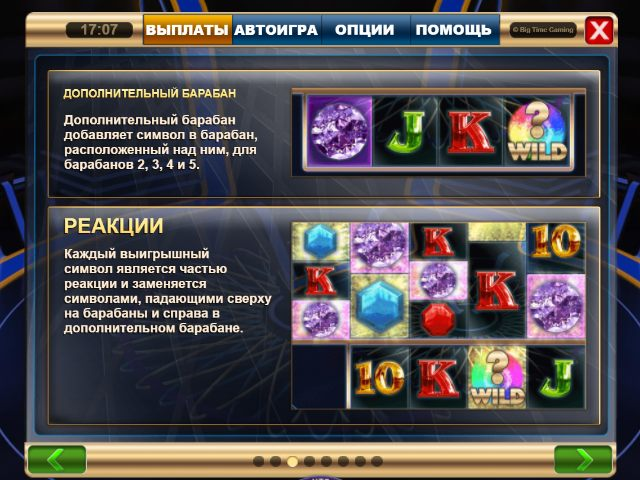 Правила игры в Who wants to be a Millionaire